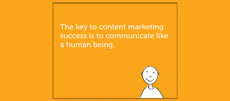 Keys to content marketing success