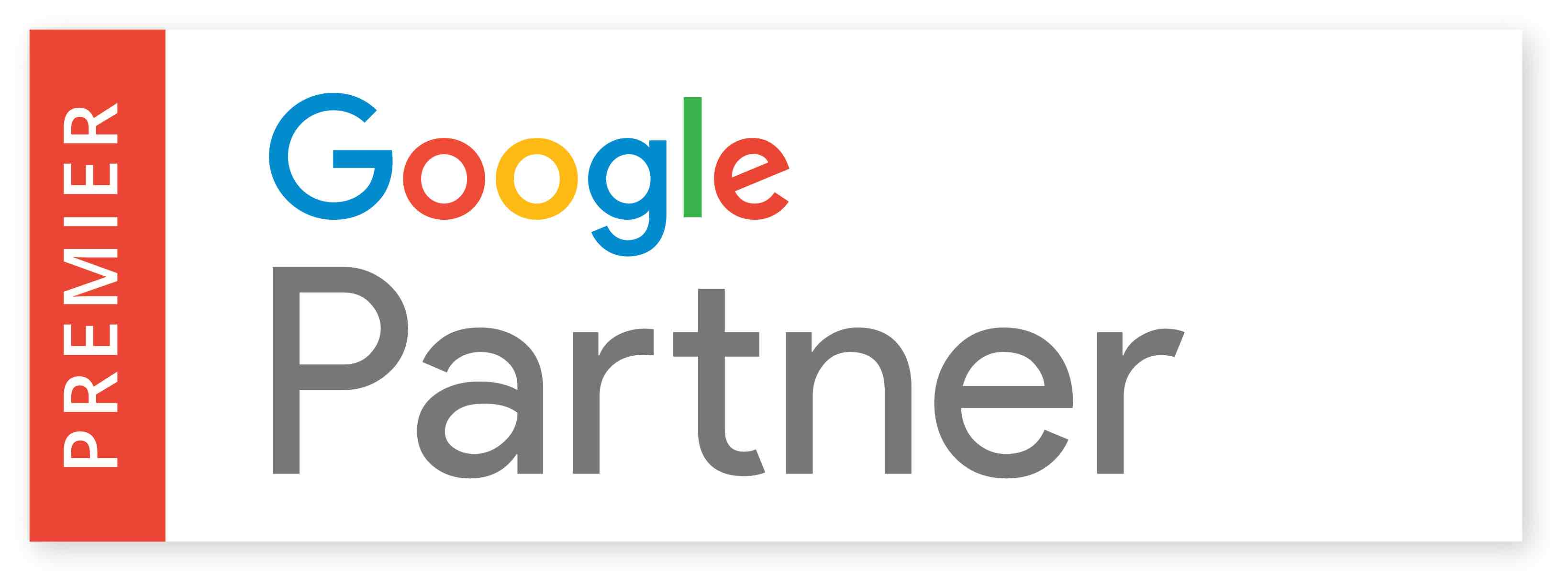webShine Google Premier Partner
